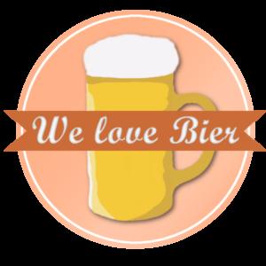 Welovebier.de Logo