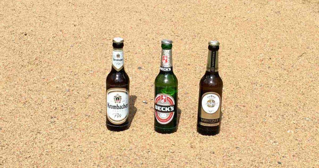 Vorstellung: Die beliebtesten Biere in Deutschland
