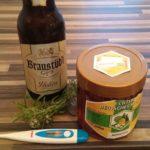 Warmes Bier bei Erkältung – was ist an dem Mythos dran?